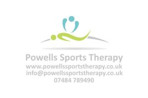 Powells Sports Therapy Newhaven Sussex