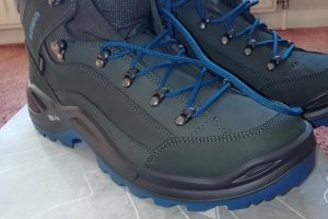 New trek Boots
