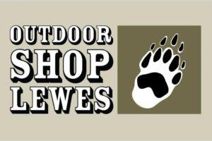 Outdoor Shop lewes Sussex